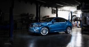GMP Performance BMW X6M On ADV.1 Wheels 1 310x165 BMW X6M F86 mit ADV.1 Wheels by GMP Performance