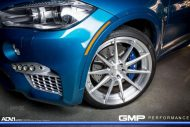 GMP Performance BMW X6M On ADV.1 Wheels 6 190x127 BMW X6M F86 mit ADV.1 Wheels by GMP Performance