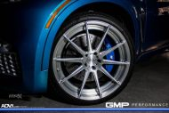 GMP Performance BMW X6M On ADV.1 Wheels 7 190x127 BMW X6M F86 mit ADV.1 Wheels by GMP Performance