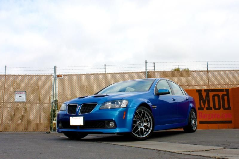 IMG 5624cc 2000px tuning 1 Fotoshow: Tuning   PONTIAC G8 / G8 GT / HOLDEN COMMODORE / VAUXHALL