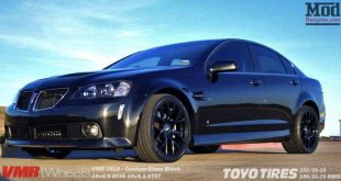 IMG 5624cc 2000px tuning 3 310x165 Fotoshow: Tuning   PONTIAC G8 / G8 GT / HOLDEN COMMODORE / VAUXHALL