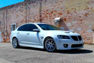 IMG 5624cc 2000px tuning 4 190x127 Fotoshow: Tuning   PONTIAC G8 / G8 GT / HOLDEN COMMODORE / VAUXHALL