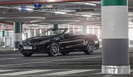 JFBC7g5IezAQZ tuning vaeth 9 190x111 Mercedes Benz E500 Cabrio mit 550PS by VÄTH Tuning