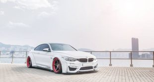 Liberty Walk BMW M4 RD 6 3 310x165 Reinart Design   Tuning Liberty Walk BMW M4 F82