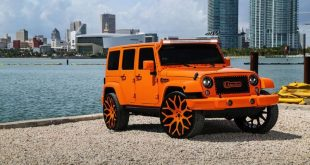 MC Customs Jeep Wrangler tuning 1 310x165 Verrückt   24 Zoll Forgiato Roccaforte Alu's am BMS Wrangler