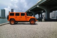 MC Customs Jeep Wrangler tuning 2 190x127 Krass Orange & 26 Zoll Forgiato's   Jeep Wrangler by MC