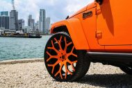 MC Customs Jeep Wrangler tuning 4 190x127 Krass Orange & 26 Zoll Forgiato's   Jeep Wrangler by MC