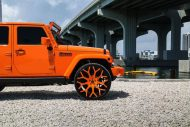 MC Customs Jeep Wrangler tuning 6 190x127 Krass Orange & 26 Zoll Forgiato's   Jeep Wrangler by MC
