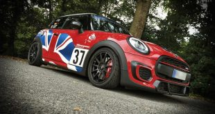 MG Performance MINI John Cooper Works 1 310x165 Video: MG Performance MINI JCW F56   289km/h schnell