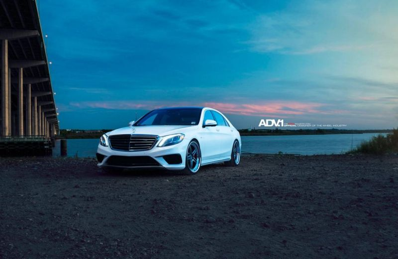 Mercedes-S63-On-ADV05-Track-Function-SL-By-ADV.1-Wheels-3