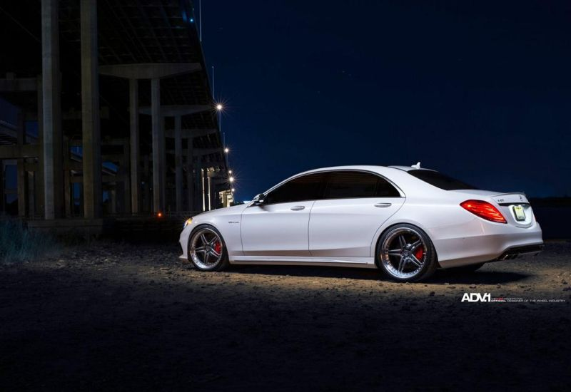 Mercedes-S63-On-ADV05-Track-Function-SL-By-ADV.1-Wheels-4