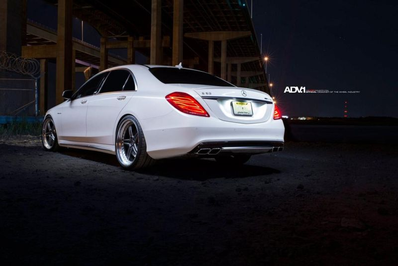 Mercedes-S63-On-ADV05-Track-Function-SL-By-ADV.1-Wheels-5