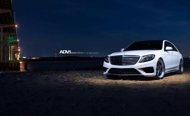 Mercedes-S63-On-ADV05-Track-Function-SL-By-ADV.1-Wheels-6