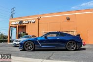 Nissan R35 GT R Blue Borla Midsection  5 190x127 Video: 2015er  Nissan GT R [R35] mit Borla Midpipe