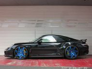 Office K Porsche 991 Turbo S tuning 4 190x143 Porsche 911 (991) Turbo S getunt von Office K