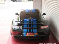 Office K Porsche 991 Turbo S tuning 6 190x143 Porsche 911 (991) Turbo S getunt von Office K