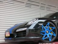 Office K Porsche 991 Turbo S tuning 8 190x143 Porsche 911 (991) Turbo S getunt von Office K