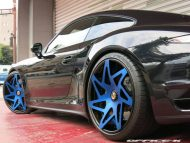 Office K Porsche 991 Turbo S tuning 9 190x143 Porsche 911 (991) Turbo S getunt von Office K