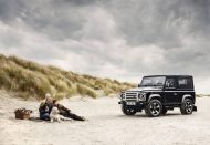 Overfinch Land Rover Defender tuning car 1 190x131 Land Rover Defender 40th Anniversary von Overfinch