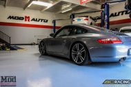 Porsche 997 Carrera on BC Coilovers 4 190x127 Porsche 997 Carrera   Tuning by ModBargains