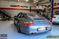 Porsche 997 Carrera on BC Coilovers 5 190x127 Porsche 997 Carrera   Tuning by ModBargains