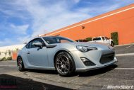 Scion FR S 10series Wedsport TC105N tamson 10 190x127 SCION FR S mit WEDSPORT TC105N Alufelgen