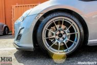 Scion FR S 10series Wedsport TC105N tamson 11 190x127 SCION FR S mit WEDSPORT TC105N Alufelgen