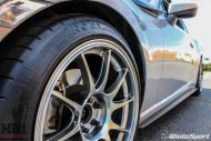 Scion FR S 10series Wedsport TC105N tamson 7 190x127 SCION FR S mit WEDSPORT TC105N Alufelgen