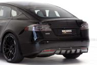 Tesla Models S Tuning by BRABUS ZERO EMISSION 11 190x127 Tesla Model S   Tuning by BRABUS ZERO EMISSION