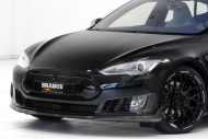 Tesla Models S Tuning by BRABUS ZERO EMISSION 9 190x127 Tesla Model S   Tuning by BRABUS ZERO EMISSION
