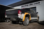 Toyota Tundra 5.7 V8 Mcchip DKR Kompressor Tuning 2 190x127 550PS Toyota Tundra by Mcchip DKR SoftwarePerformance