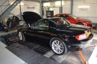 Turbo Tuning Mazda MX 5 BBR GTi 4 190x126 Mazda MX 5 mit 400PS Tuning by BBR GTI
