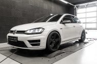 VW Golf 7 R 2.0 TSI Chiptuning mbDesign KV1 Tuning 11 190x127 VW Golf 7 R 2.0 TSI mit 392PS & 472NM by Mcchip DKR