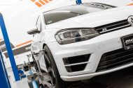 VW Golf 7 R 2.0 TSI Chiptuning mbDesign KV1 Tuning 3 190x127 VW Golf 7 R 2.0 TSI mit 392PS & 472NM by Mcchip DKR