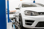 VW Golf 7 R 2.0 TSI Chiptuning mbDesign KV1 Tuning 4 190x127 VW Golf 7 R 2.0 TSI mit 392PS & 472NM by Mcchip DKR