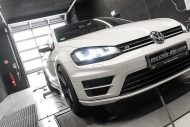 VW Golf 7 R 2.0 TSI Chiptuning mbDesign KV1 Tuning 7 190x127 VW Golf 7 R 2.0 TSI mit 392PS & 472NM by Mcchip DKR