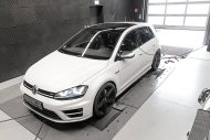 VW Golf 7 R 2.0 TSI Chiptuning mbDesign KV1 Tuning 8 190x127 VW Golf 7 R 2.0 TSI mit 392PS & 472NM by Mcchip DKR