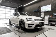 VW Golf 7 R 2.0 TSI Chiptuning mbDesign KV1 Tuning 9 190x127 VW Golf 7 R 2.0 TSI mit 392PS & 472NM by Mcchip DKR