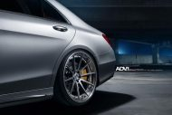 adv1 10 2 190x127 Video: ADV.1 Felgen am Renntech Mercedes S63 AMG