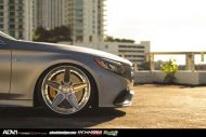 adv1 wheels mercedes benz s63 amg coupe adv5stscs 22 6 190x127 Renntech Mercedes Benz S63 AMG Coupe auf 22 Zoll ADV.1 Wheels