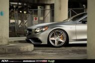 adv1 wheels mercedes benz s63 amg coupe adv5stscs 22 9 190x127 Renntech Mercedes Benz S63 AMG Coupe auf 22 Zoll ADV.1 Wheels