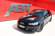 audi a6 facelift tuned by abt sportsline photo 6 190x127 Facelift Audi A6 C7 mit 410PS & 520NM by ABT
