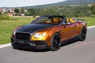 bentley continental gtc by mansory tuning 1 190x127 Mansory Design Bentley Continental GTC Tuning