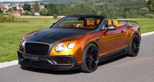 bentley continental gtc by mansory tuning 1 310x165 Mansory Design Bentley Continental GTC Tuning