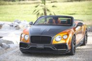 bentley continental gtc by mansory tuning 10 190x127 Mansory Design Bentley Continental GTC Tuning