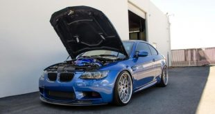 bmw e92 m3 compressor ess new 2 310x165 BMW E92 M3 with ESS VT2 625 Kit by EAS Tuning