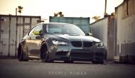 bmw m3 libtery walk lb performance title 2 190x110 BMW E92 M3 mit Liberty Walk Bodykit & Rotiform's