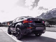 bmw x6 g power new 2 190x143 670 PS BMW X6 M E71   Tuning by G Power