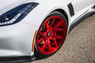 corvette z06 forgiato tuning 2 190x127 800 PS Chevrolet Corvette C7 mit 21 Zoll Forgiato's