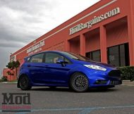 fiesta st cobb fmic turboback st coilovers 2 190x162 Noch sportlicher   Ford Fiesta Cobb Tuning by ModBargains